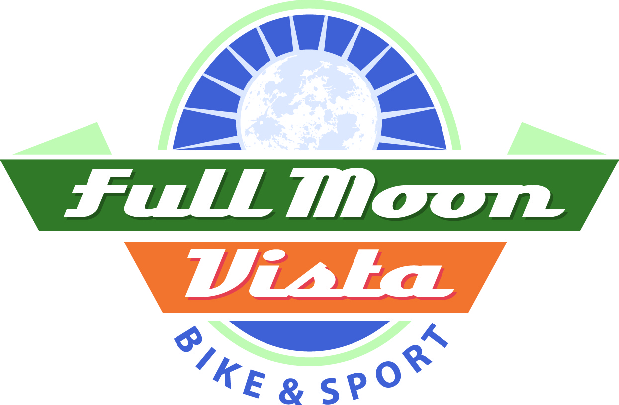 Full Moon Vista Bike & Sport - Rochester's premier bike shop!
